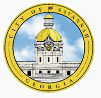 Savannah GA official seal