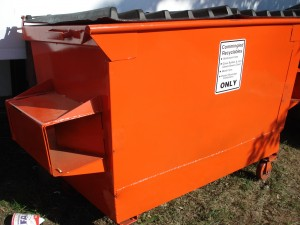 dumpster rental washington county MD