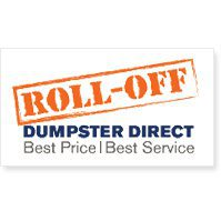 Roll Off Dumpster Direct